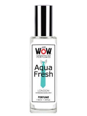 Croatian Perfume House Just Wow Aqua Fresh Croatian Perfume House для мужчин