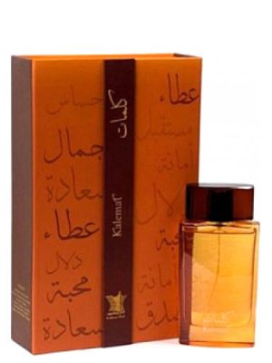 Arabian Oud Kalemat Arabian Oud для мужчин и женщин