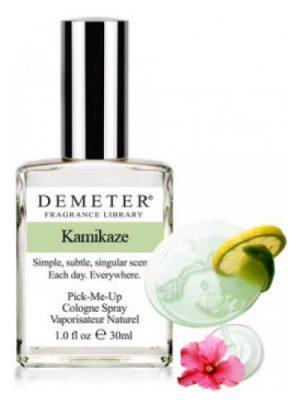 Demeter Fragrance Kamikaze Demeter Fragrance для мужчин и женщин