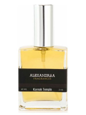 Alexandria Fragrances Karnak Temple Alexandria Fragrances для мужчин и женщин