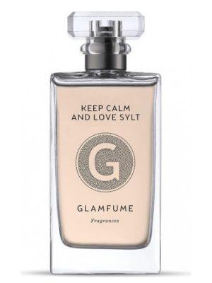 Glamfume Keep Calm and Love Sylt 3 Glamfume для мужчин и женщин