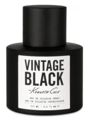Kenneth Cole Kenneth Cole Vintage Black Kenneth Cole для мужчин