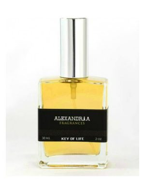 Alexandria Fragrances Key of Life Alexandria Fragrances для мужчин и женщин