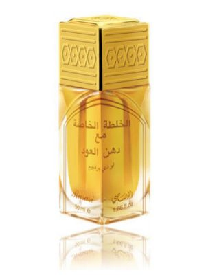 Rasasi Khaltat Al Khasa Rasasi для мужчин и женщин