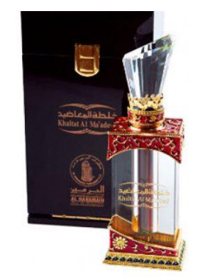 Al Haramain Perfumes Khaltat Al Ma'adeed Al Haramain Perfumes для мужчин и женщин