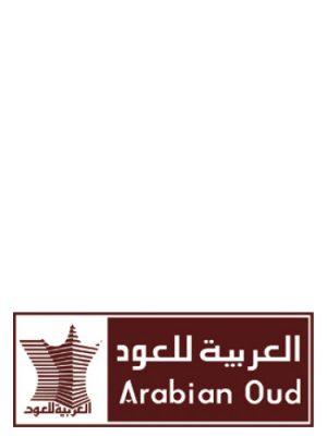 Arabian Oud King Fahad Blend Arabian Oud для мужчин