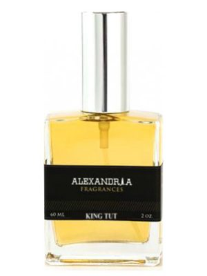 Alexandria Fragrances King Tut Alexandria Fragrances для мужчин и женщин