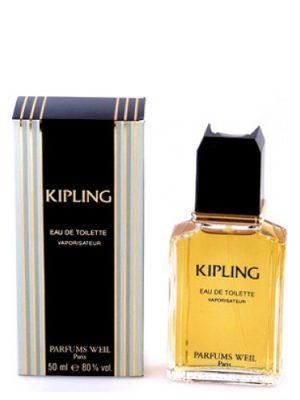Weil Kipling Weil для мужчин