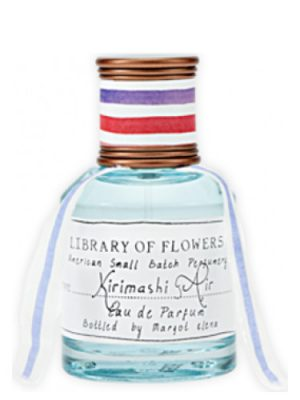 Library of Flowers Kirimashi Air Library of Flowers для женщин