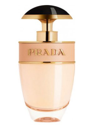 Prada Kiss Collection Prada Candy L'Eau Kiss Prada для женщин