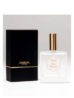 Parfum Satori Koke Shimizu (Moss Water) Parfum Satori для мужчин и женщин