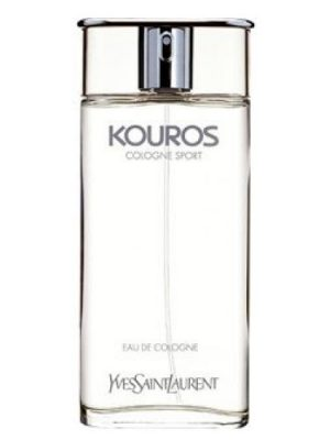 Yves Saint Laurent Kouros Cologne Sport Yves Saint Laurent для мужчин