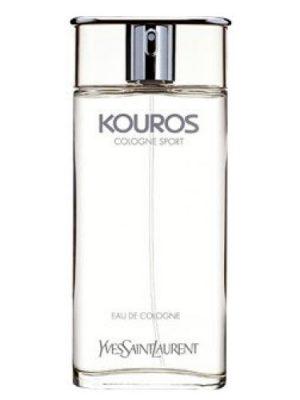 Yves Saint Laurent Kouros Cologne Sport Yves Saint Laurent для мужчин