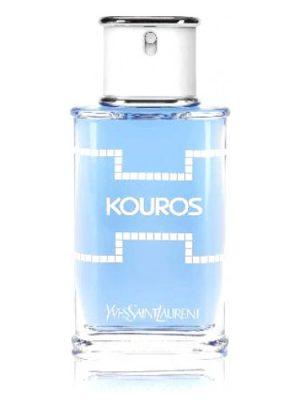 Yves Saint Laurent Kouros Eau de Toilette Tonique 2014 Yves Saint Laurent для мужчин