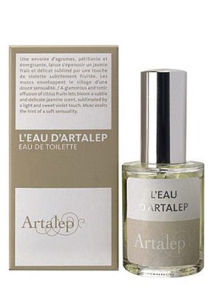 Artalep L'Eau D'Artalep Artalep для мужчин и женщин