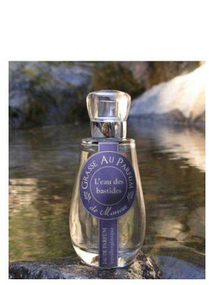 Grasse Au Parfum L'Eau Des Bastides Grasse Au Parfum для женщин