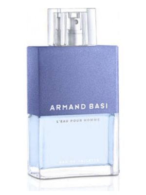 Armand Basi L'Eau Pour Homme Armand Basi для мужчин