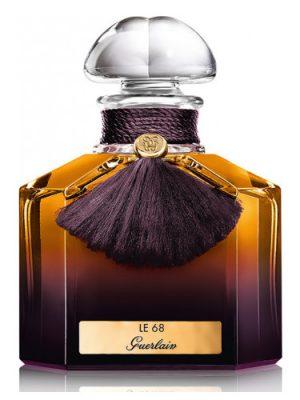 Guerlain L'Eau de Parfum du 68 Guerlain для мужчин и женщин