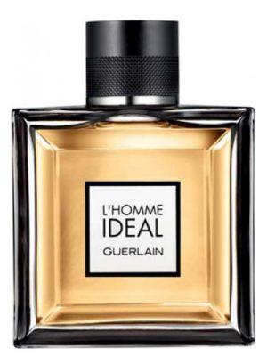 Guerlain L'Homme Ideal Guerlain для мужчин
