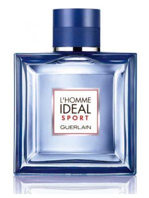 Guerlain L'Homme Ideal Sport Guerlain для мужчин