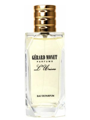 Gerard Monet Parfums L'Univers Gerard Monet Parfums для мужчин