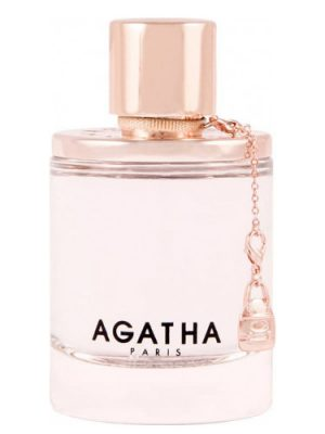 Agatha Paris L'Amour A Paris Agatha Paris для женщин