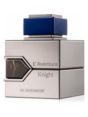 Al Haramain Perfumes L'Aventure Knight Al Haramain Perfumes для мужчин