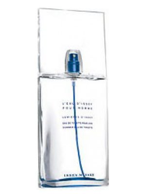 Issey Miyake L'Eau D'Issey pour Homme Lumieres dIssey Issey Miyake для мужчин
