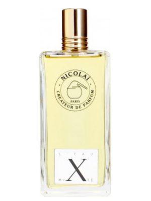 Nicolai Parfumeur Createur L'Eau Mixte Nicolai Parfumeur Createur для мужчин и женщин