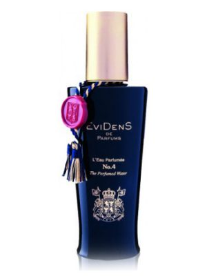 Evidens de Beaute L'Eau Parfumée No. 4 Marie A. Evidens de Beaute для женщин