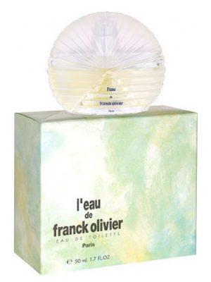 Franck Olivier L'Eau de Franck Olivier Franck Olivier для женщин
