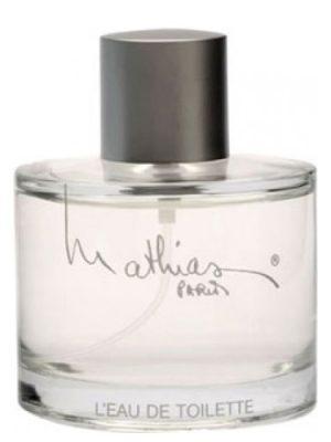 Mathias Paris L'Eau de Tubereuse Mathias Paris для женщин