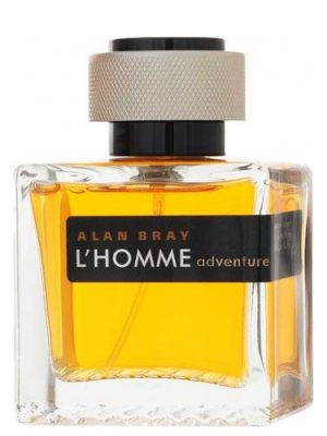 Alan Bray L'Homme Adventure Alan Bray для мужчин