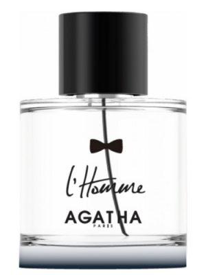 Agatha Paris L'Homme Eau de Parfum Agatha Paris для мужчин