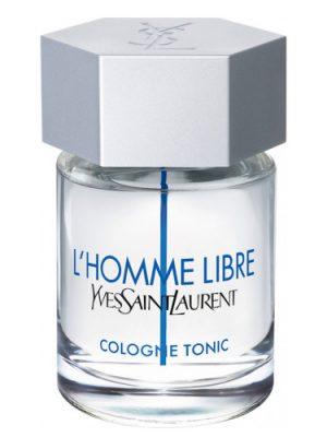 Yves Saint Laurent L'Homme Libre Cologne Tonic Yves Saint Laurent для мужчин