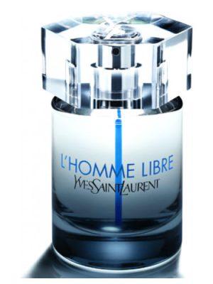 Yves Saint Laurent L'Homme Libre Yves Saint Laurent для мужчин