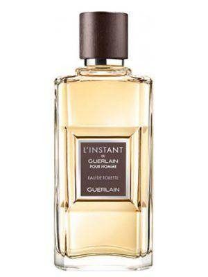 Guerlain L'Instant de Guerlain pour Homme EDT Guerlain для мужчин