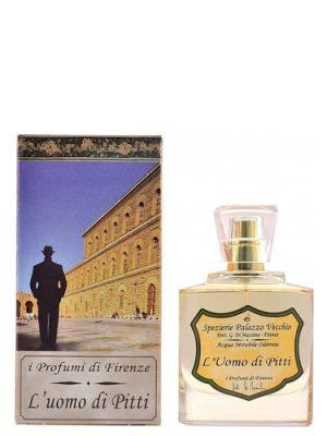 I Profumi di Firenze L'Uomo di Pitti I Profumi di Firenze для мужчин