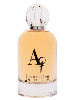 Absolument Parfumeur La 13eme Note Femme Absolument Parfumeur для женщин