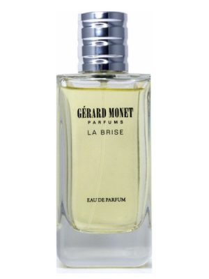 Gerard Monet Parfums La Brise Gerard Monet Parfums для женщин