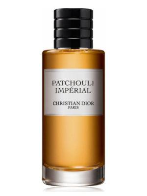 Christian Dior La Collection Couturier Parfumeur Patchouli Imperial Christian Dior для мужчин