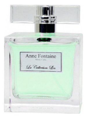 Anne Fontaine La Collection Lin Anne Fontaine для женщин