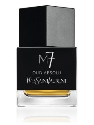 Yves Saint Laurent La Collection M7 Oud Absolu Yves Saint Laurent для мужчин