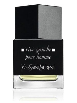 Yves Saint Laurent La Collection Rive Gauche Pour Homme Yves Saint Laurent для мужчин