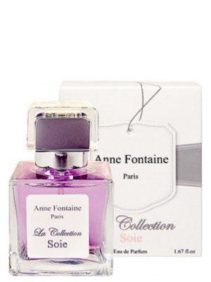 Anne Fontaine La Collection Soie Anne Fontaine для женщин