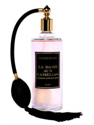 Jardins d'Ecrivains La Dame aux Camelias - Night Cologne Jardins d'Ecrivains для женщин