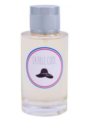 Le Parfum Citoyen La Fille Cool Le Parfum Citoyen для женщин