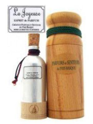 Parfums et Senteurs du Pays Basque La Joyeuse Parfums et Senteurs du Pays Basque для женщин