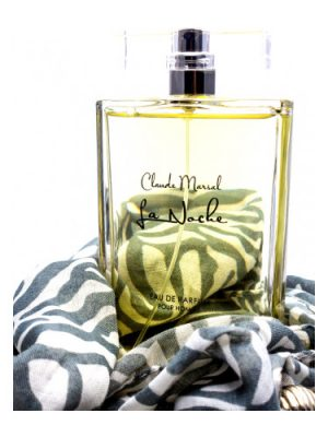 Claude Marsal Parfums La Noche Claude Marsal Parfums для женщин