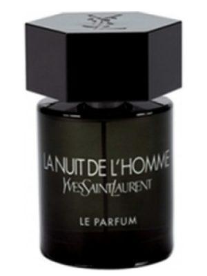 Yves Saint Laurent La Nuit de L'Homme Le Parfum Yves Saint Laurent для мужчин